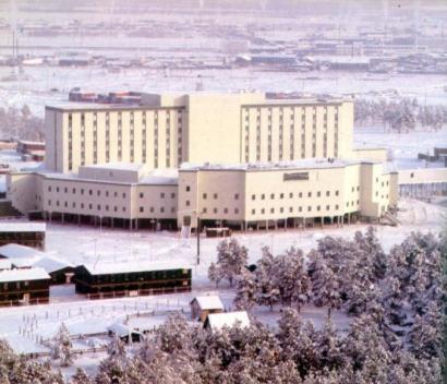 Медсестра врачи больница